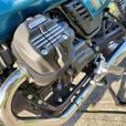 2017 Moto Guzzi V7 III Special
