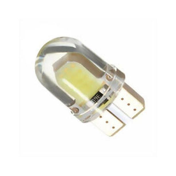 Brand New White T10/194 Super Bright LED Lights Bulb