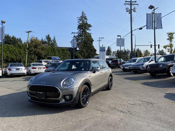 Pre-Owned 2016 MINI Cooper Clubman FWD 4D Wagon