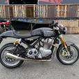 2013 Norton COMMANDO 961