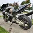 2003 Honda CBR954RR FIREBLADE