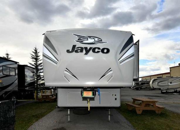 2017 Jayco EAGLE 27.5 RLTS