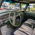 1971 Ford F250 Camper Special XLT