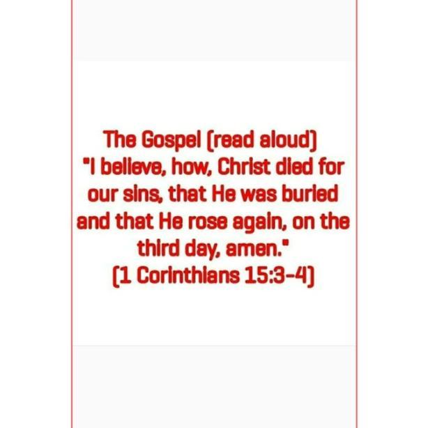 Christs Gospel