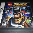New Nintendo DS Lego Batman 2