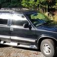 1998 Chev Blazer 4X4