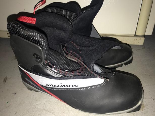 Salomon Escape 9 Pilot Ski Boot