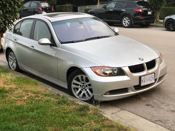 2010 BMW 323i -$5995- FIRMNO OFFERS-MINT COND-6 CYL AUTOMATIC-$5995