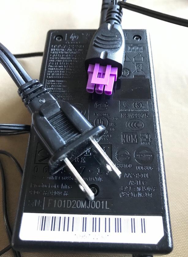 HP Printer AC Power Adapter 0957-2203 $5