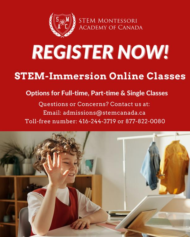 Supplementary Online Learning for Students!