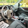 2011 Nissan Pathfinder 4.0L V6 4x4