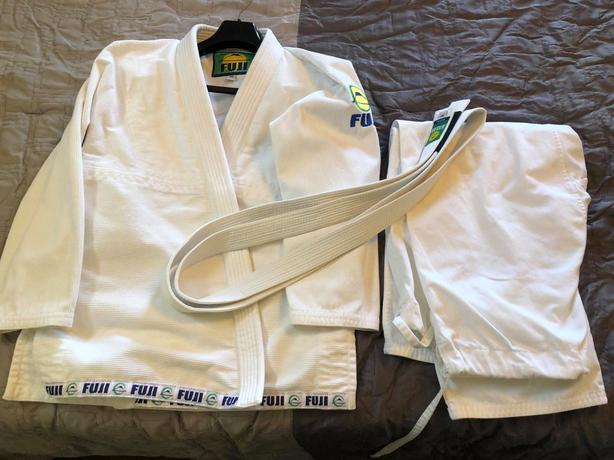 Jiu Jitsu / Judo gi