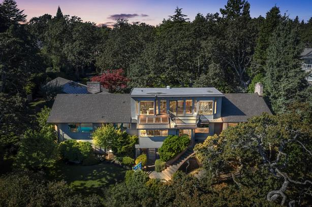 Home for Sale - 3393 Upper Terrace Rd