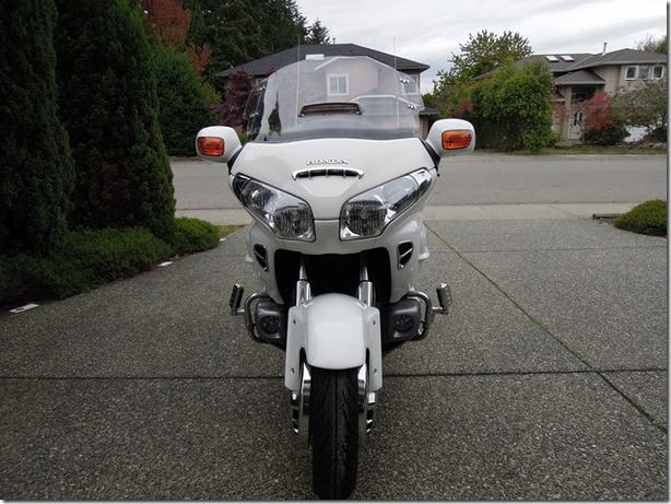 2006 Honda GL1800 For Sale