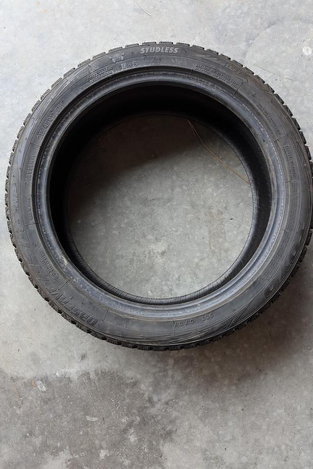 Toyo GSI-6 winter tires