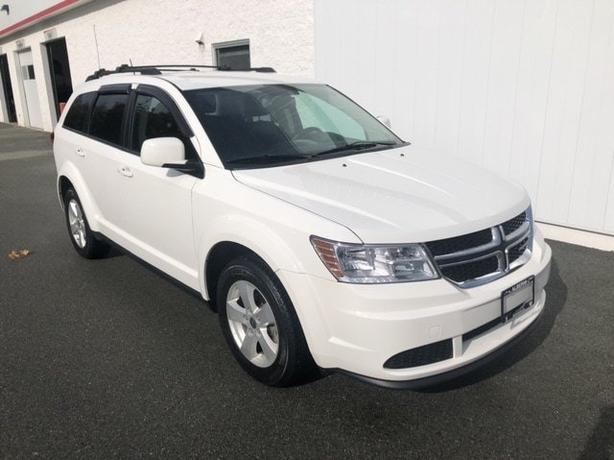 Used 2016 Dodge Journey CVP / SE Plus SUV