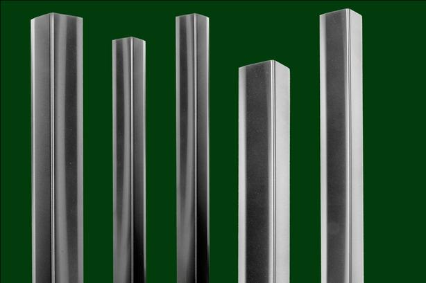 Stainless Steel corner guards Abbotsford BC 1-800-638-0126