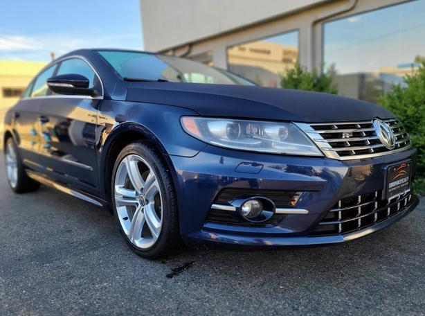 2014 Volkswagen CC Sport  - WITH 81,450 KMS!