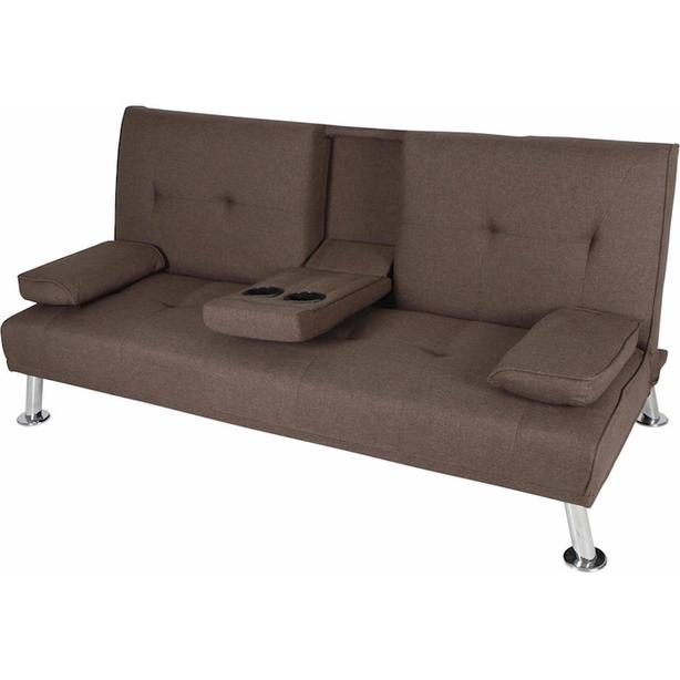 BRAN NEW FUTON/SOFA IN BOX‼️FREE DELIVERY AVAILABLE ‼️