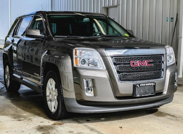 2011 GMC Terrain SLE; EASY FINANCING AVAILABLE
