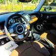 2010 Mini Cooper S (Turbo)