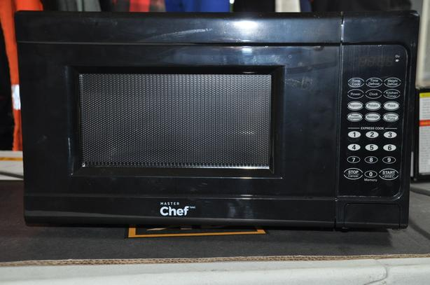 Microwave--NEW