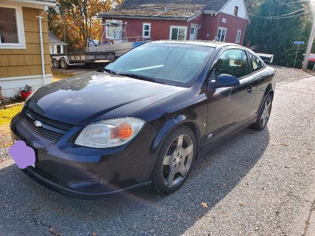 2005 Chevy Cobalt SS