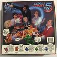 Limited Edition #0166 High 5 Board Game $5