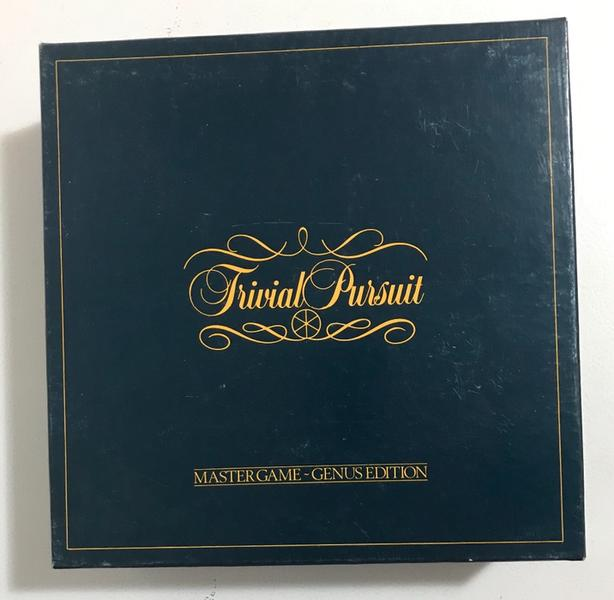 Trivial Pursuit $5