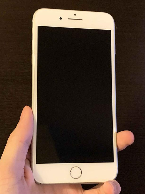 iPhone 8 Plus 256 GB unlocked
