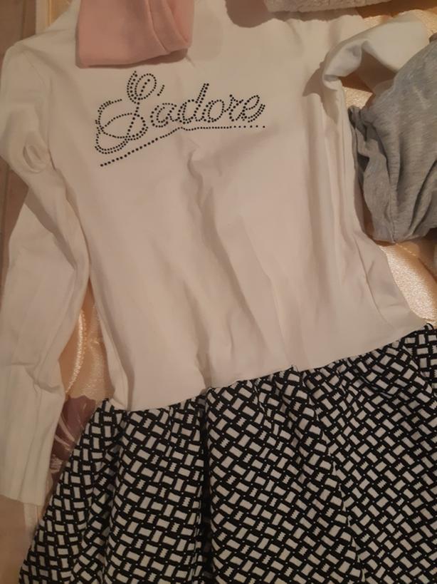 Size 7 girls clothing