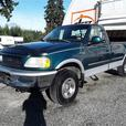 1998 FORD F-150 XLT LIVE FOR AUCTION!