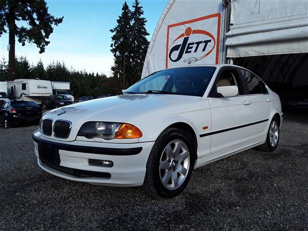 1999 BMW 328 I LIVE FOR AUCTION!