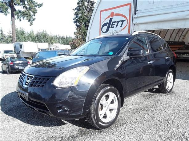 2010 NISSAN ROGUE LIVE FOR AUCTION!