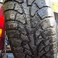 """16"""" Snow Tires and Rims"""