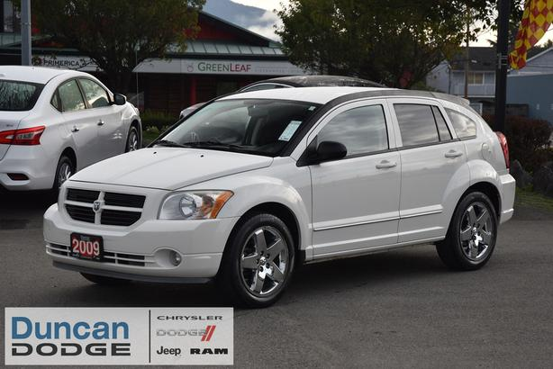 Used 2009 Dodge Caliber SXT Hatchback