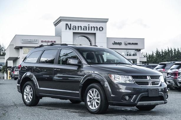 Used 2018 Dodge Journey SXT One Owner No Accidents SUV