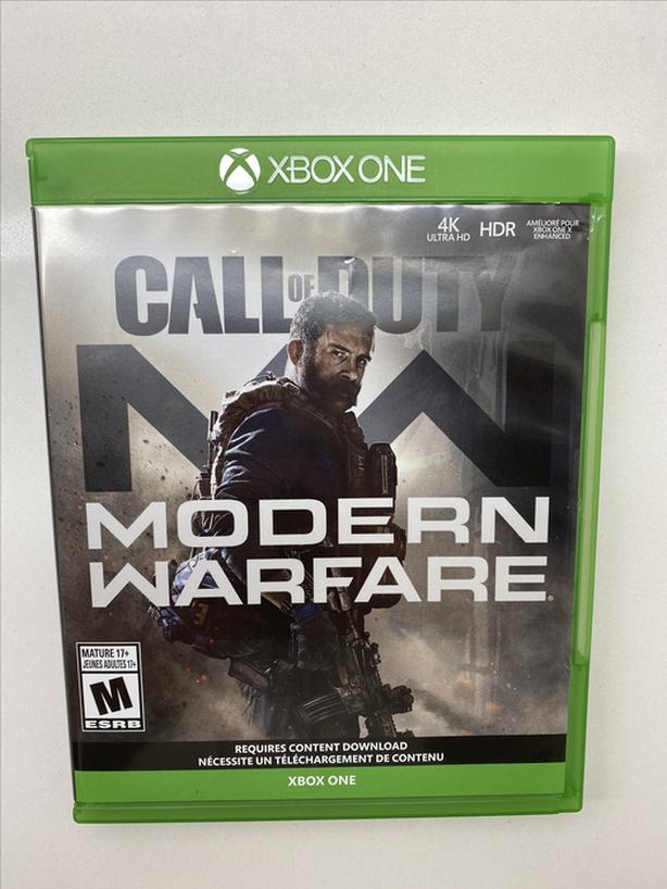 Xbox One - Call of Duty - $30