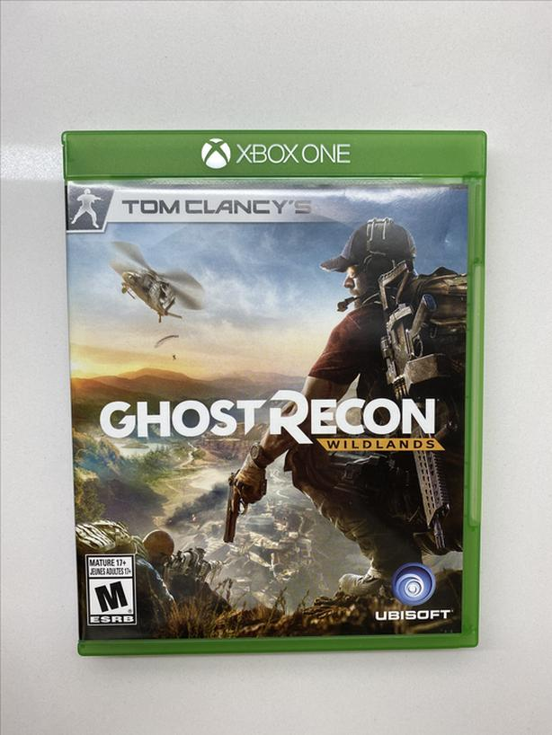 Xbox One - Ghost Recon