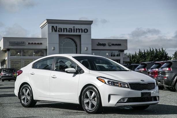 Used 2018 Kia Forte LX No Accidents Sedan