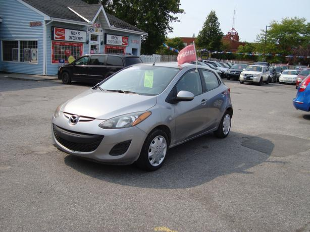 2011 Mazda 2 ***Safety ON or QC Included***