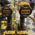 Dewalt XR 20v combo drill set made in USA model brushless 4.0ah