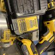 Dewalt cordless 20v screwgun drywall DCF620