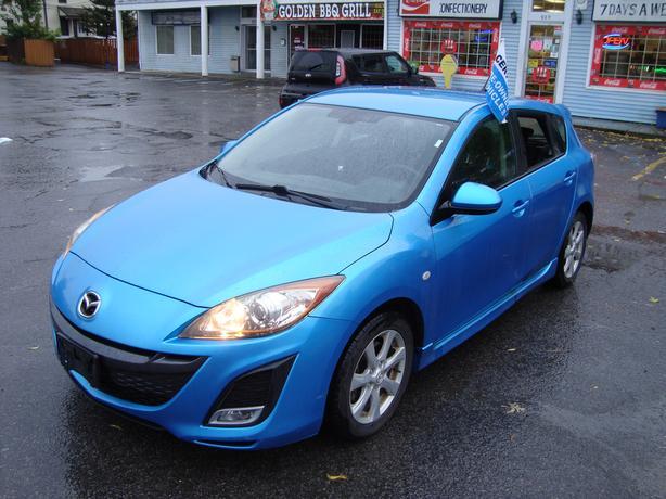 2010 Mazda 3 Nice Car !