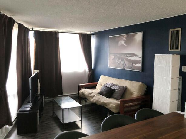 Updated 1 Bedroom apartment downtown ALL INCLUSIVE w. Parking