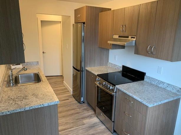 1 Bedroom Unit at Oaklands Manor