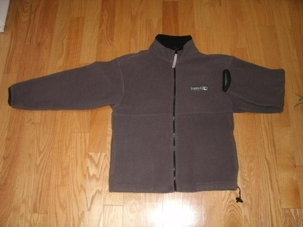 Harry Hall Fleece Jacket Adult Size Medium