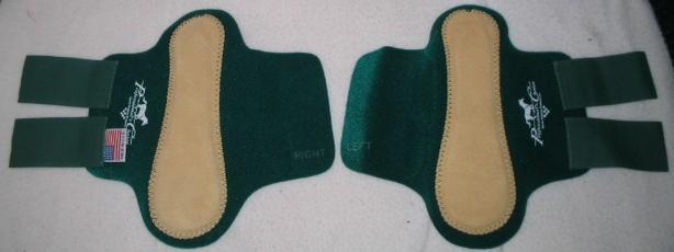NEW Professional's Choice Horse Splint Boots