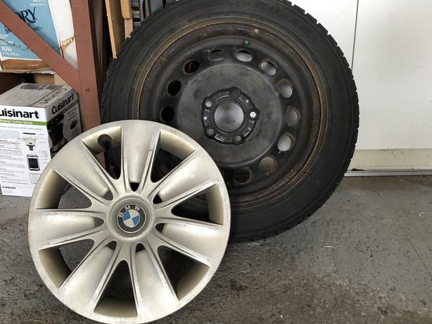 Winter Tires 205/55R16