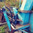 Belarus 800 Tractor W/ Cab, Grader, Snowblower